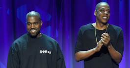 Kanye West and Tidal Are Being Sued for Real