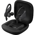Beats Powerbeats Pro Bluetooth Wireless In-Ear True Earphones with Mic - Black