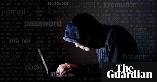 #AmberRudd to announce crackdown on #DarkWeb  https://www.theguardian.com/technology/2018/apr/11/amber...
