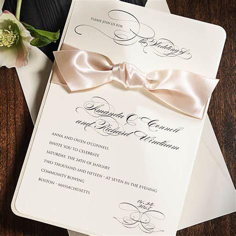 Convites de casamento: todas as dicas que você precisa