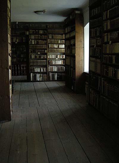Kalocsai Főszékesegyházi Könyvtár, K terem