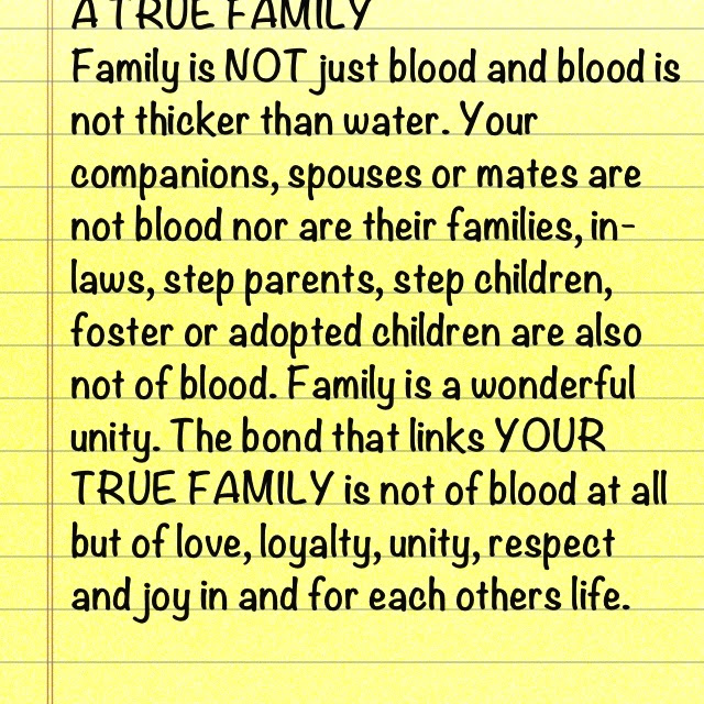 Quotes About Family Unity And Love 14 Quotes