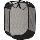 Honey Can Do Mesh Hamper with Handles