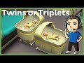 How To Get Pregnant With Twins On Sims 4