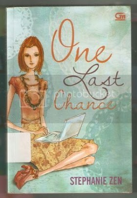 ONE LAST CHANCE REVIEW