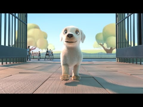 Pip - A Short Animated Film