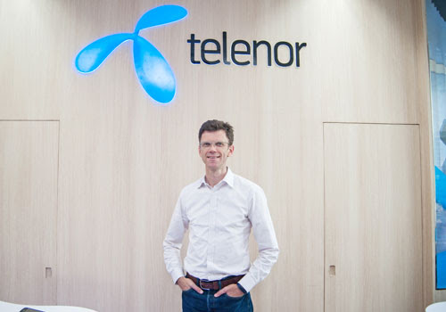 An exit interview with Telenor Myanmar's CEO