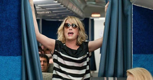 7 Things You're Doing on a Plane That Are Kinda Annoying Everyone