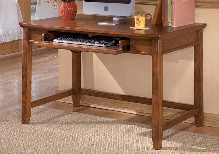 Samson Furniture Holmes Pa Cross Island Small Leg Desk