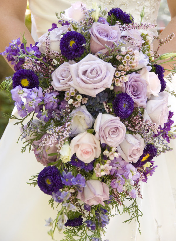 may wedding flowers