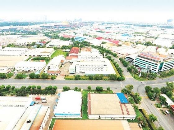 TP HCM thu hút vốn FDI trị giá 408 triệu USD trong bốn tháng