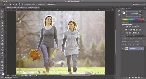 Adobe Photoshop 2020 Mac