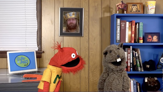 Video: 'The Terrible History of Photographs' as told by puppets: Digital Photography Review