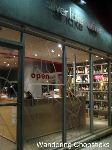 Silver Lake Wine - Los Angeles (Silver Lake) 1