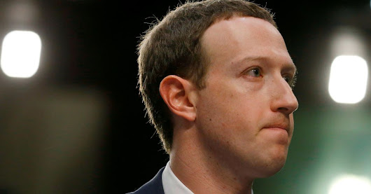 How Did Facebook CEO Mark Zuckerberg Do? Crisis-Management Experts Weigh In