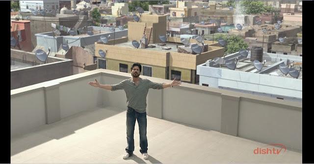 "DishTV unveils its new Brand Campaign: ""Life Masala Maar ke"""
