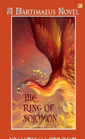 THE RING OF SOLOMON REVIEW