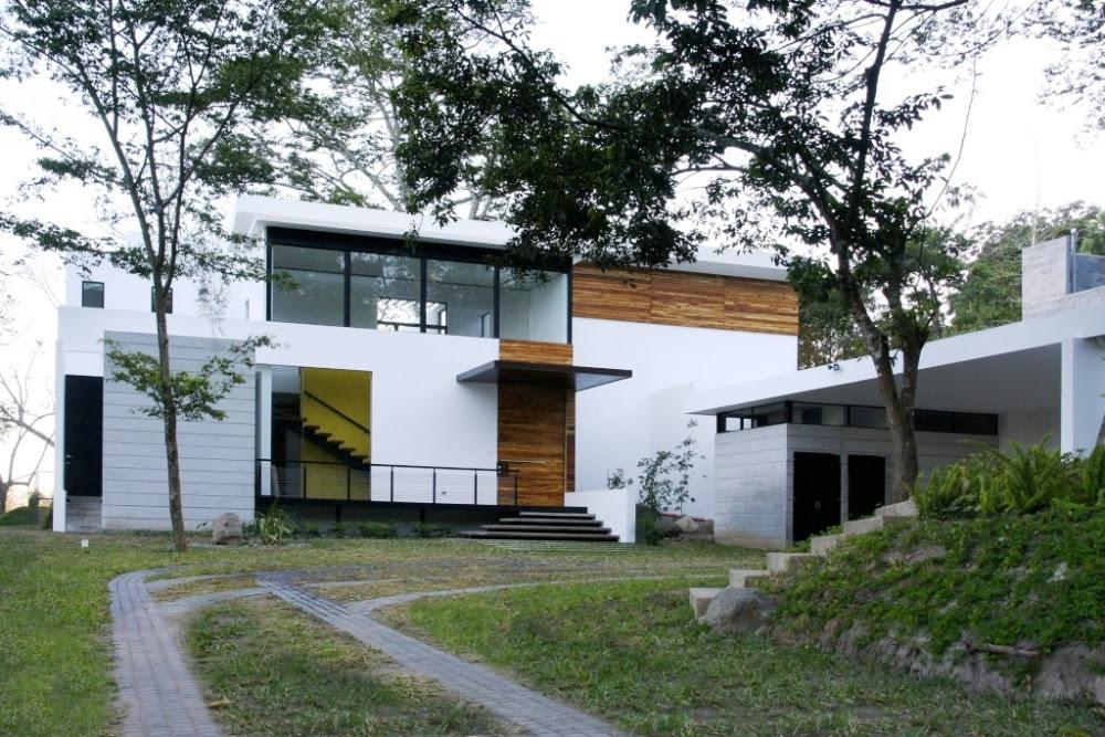Casa Gutierrez - P&P Arquitectos