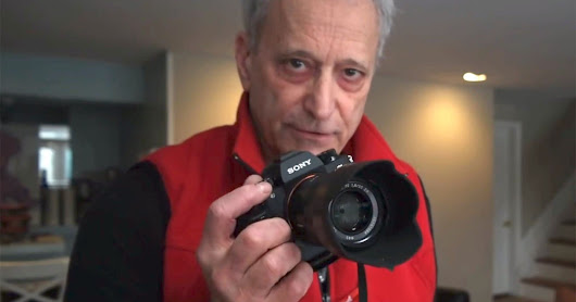 Photographer David Burnett Switches to Sony After 40 Years of Canon
