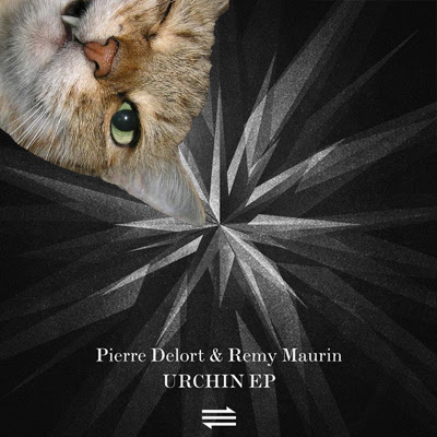 EP REVIEW | PIERRE DELORT & REMY MAURIN | URCHIN