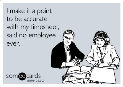 How Workers Really Feel About Timesheets