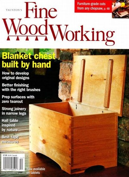 Fine Woodworking Magazine Index Pdf Woodworking Plans And Tips