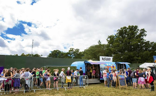 In pictures: McDonalds, Boots and Smirnoff at V Festival 2016