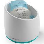 Nanobebe Smart Warming Bowl - Teal