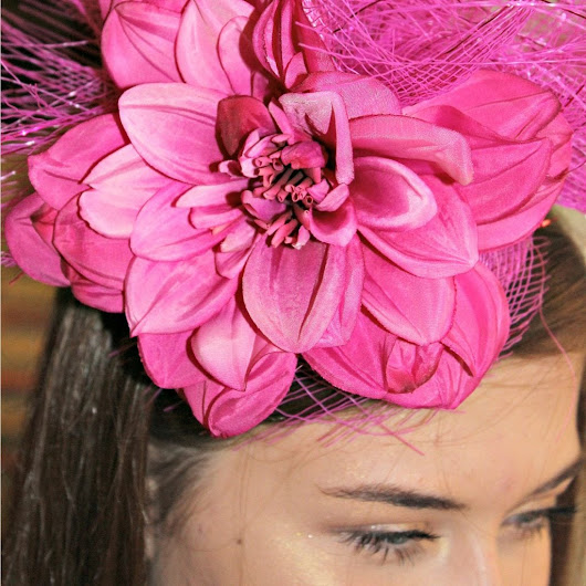 How to Make a Beautiful Fascinator Hat for Under $10 %%