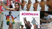 #DWNesia