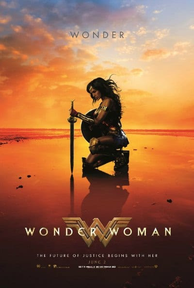 WIN Advance Screening Passes to WONDER WOMAN! – BackstageOL.com