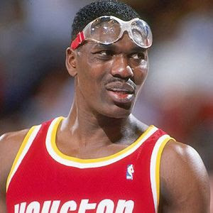 Hakeem Olajuwon Net Worth