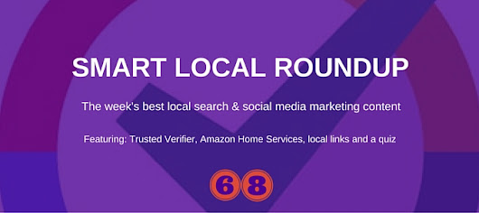 Trusted Verifier, Amazon Home Services, local links and a quizTrusted Verifier, Amazon Home Services, local links and a quiz