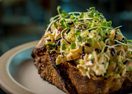 Toast doesn't cost $4 in SF anymore ... in some spots, it's way more expensive