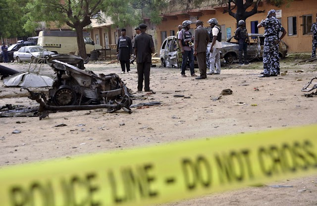 JUST IN!!! Eleven Persons Die In Kano Within 24 Hours – What's Happening In Kano?