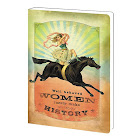 TreeFree Greetings Well Behaved Women Eco Journal