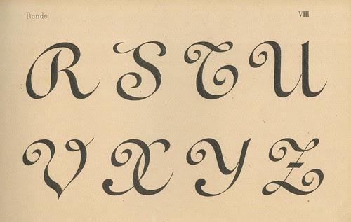 peintre lettres alphabets 2 p8