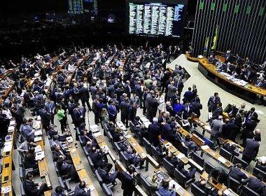 Votação da cassação de Cunha acontece nesta segunda; aliados querem renúncia