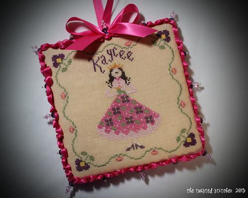 Believe Princess _ 3