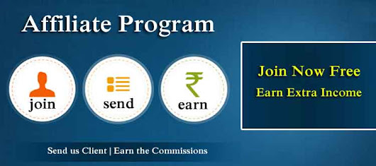 AGm Web Hosting Affiliate Program - Join Now and Get Paid upto 25% Commission