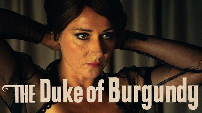 The Duke of Burgundy | filmes-netflix.blogspot.com