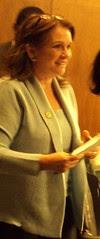 Elizabeth Edwards at Senate Oversight And The ...