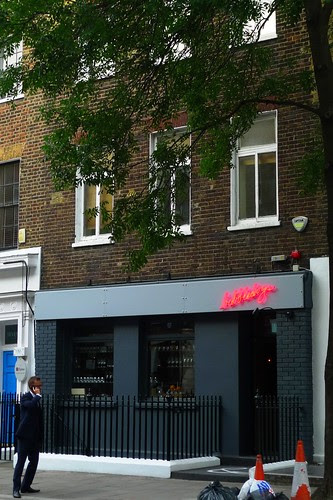 Most Unique New Restaurants in London