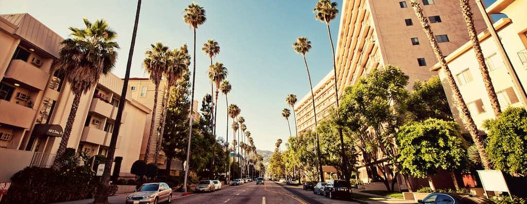 Mercedes-Benz of Beverly Hills | Dealer, Service & Finance Ctr