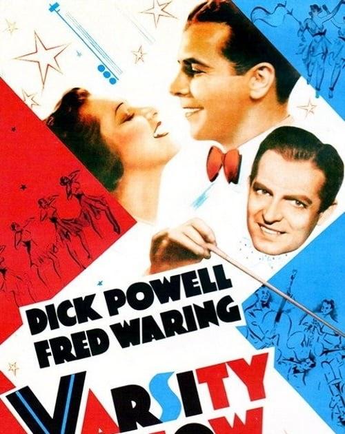 Varsity Show 1937 Ganzer Film kinox Online Anschauen