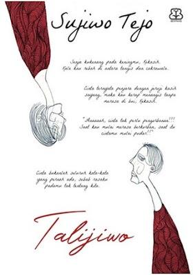 Ebook Talijiwo ~ Sujiwo Tejo