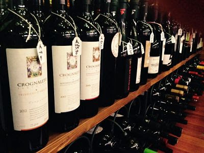 Do It Yourself Guide to Building a Fine Wine Collection - Fine Insurance