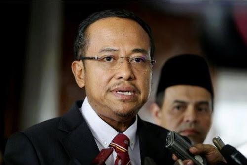 PH adil, bayar royalti petroleum - MB Terengganu