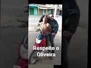 PMs de São Roberto prendem dupla que tomou moto de assalto em Poção de Pedras