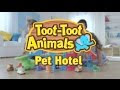 Toot Toot Pet Hotel Instructions